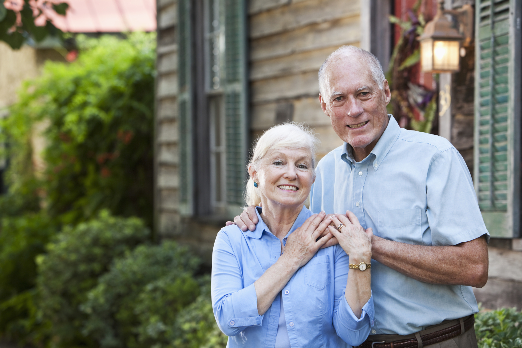 How Seniors Can Benefit From a Home Risk Assessment