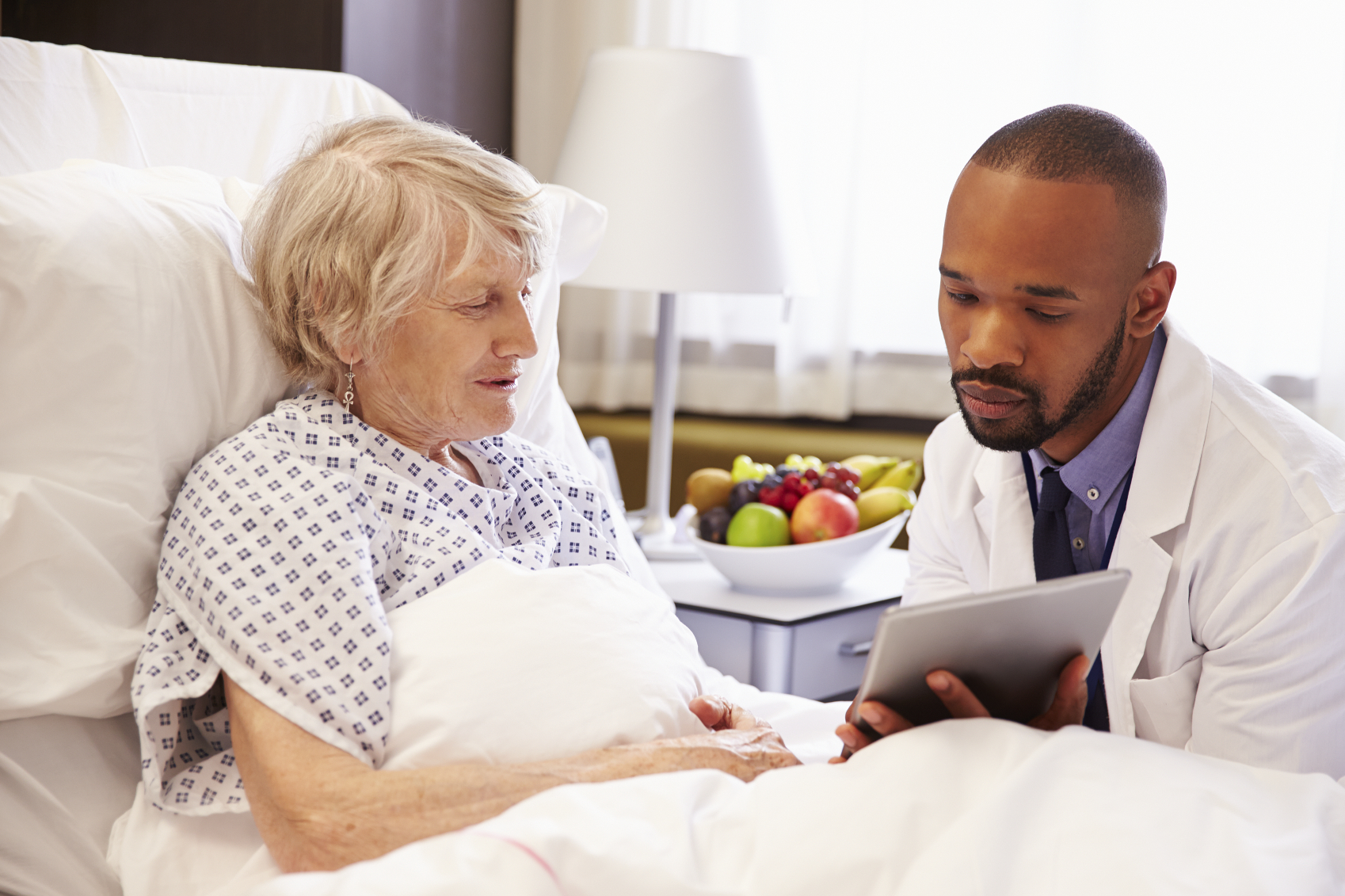 Tips for Seniors to Prepare for Surgery