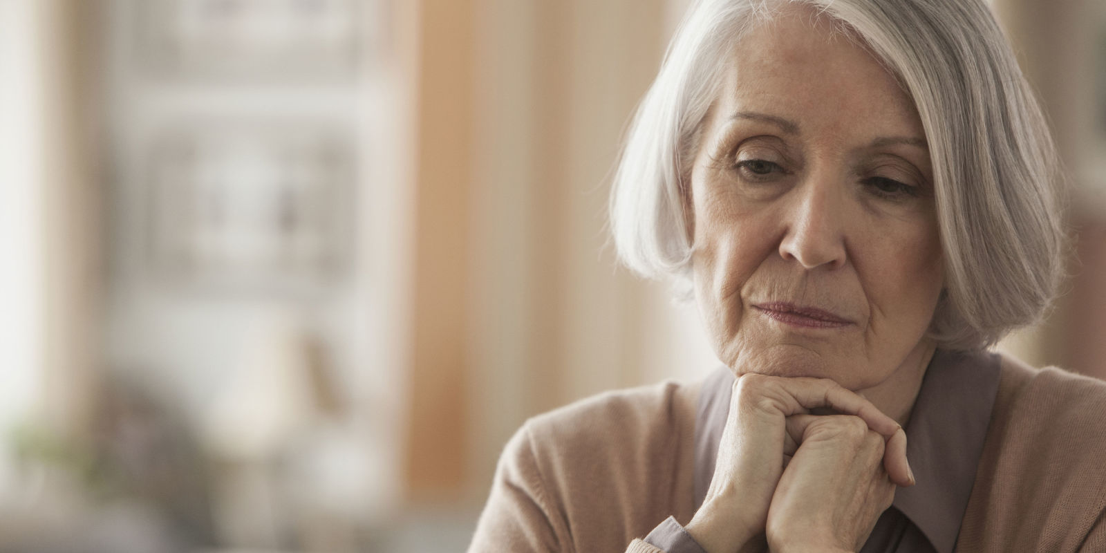 Warning Signs of Elderly Abuse