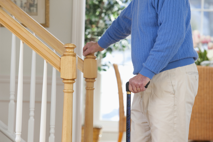 Fall Prevention for Seniors Living at Home